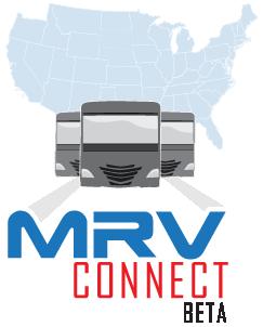 MRV Connect Logo