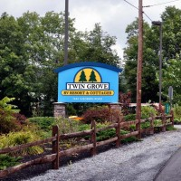 Twin Grove RV Resort & Cottages