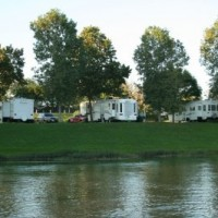 By The River RV Park & Campground