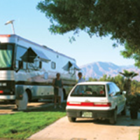 Pilot Knob RV Resort