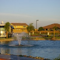 The Lakes RV & Golf Resort